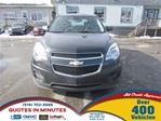 2014 Chevrolet Equinox LS   AWD   ECO   BLUETOOTH in London, Ontario