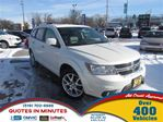 2014 Dodge Journey R/T   AWD   7PAS   CAM   MUST SEE in London, Ontario