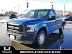 2015 Ford F-150 XL NEW, NEVER REGISTERED, FULL FACTORY WARRANTY!!! in Calgary, Alberta