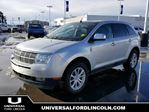 2010 Lincoln MKX Base in Calgary, Alberta