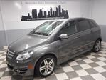 2011 Mercedes-Benz B-Class B200 Turbo Avantgarde in Calgary, Alberta