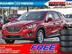 2016 Mazda CX-5 GS AWD w/Luxury Package!! in Calgary, Alberta