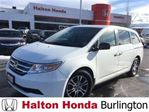 2011 Honda Odyssey EX 5SP ALLOYS REARVIEW CAMERA KEYLESS ENTR in Burlington, Ontario