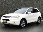 2007 Acura RDX Base w/Technology Package in North Vancouver, British Columbia