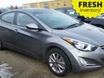 2016 Hyundai Elantra Sport Appearance in Red Deer, Alberta