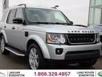 2016 Land Rover LR4 HSE - CPO 6yr/160000kms manufacturer warranty included until June 12, 2022! CPO rates starting at 2.9%! Local Alberta Trade In | No Accidents | Touch Screen | Parking Sensors | 7 Seats | Running Boards | Heated Windshield with Rain Sensing Wipers | H in Edmonton, Alberta