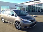 2014 Toyota Sienna LE 8 Passenger Heated Seats, Pwr Sliding Doors, Back up Cam. in Edmonton, Alberta