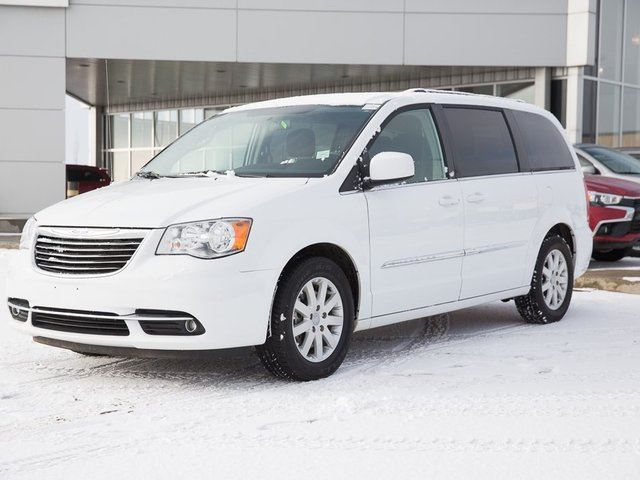 2015 chrysler town and country touring red deer county alberta used car for sale 2705833. Black Bedroom Furniture Sets. Home Design Ideas