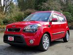 2012 Kia Soul 2.0L 2u in Langley, British Columbia