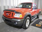 2008 Ford Ranger XLT 4dr 4x4 Super Cab Styleside 6 ft. box 125.7 in. WB in Red Deer, Alberta