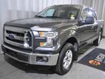 2015 Ford F-150 XLT 4x4 SuperCrew Cab 5.5 ft. box 145 in. WB in Red Deer, Alberta
