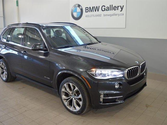 2014 bmw x5 xdrive35i luxury line calgary alberta used car for sale 2707070. Black Bedroom Furniture Sets. Home Design Ideas