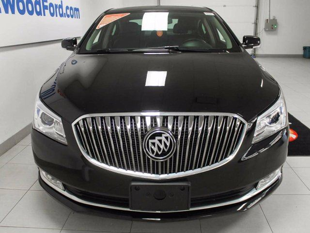 2016 buick lacrosse 2016 leather seating edmonton alberta used car for sale 2706721. Black Bedroom Furniture Sets. Home Design Ideas