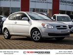 2009 Hyundai Accent 3Dr GL at in Vancouver, British Columbia