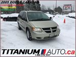 2005 Dodge Caravan SXT+Power Sliding Door+New Brakes+Keyless+Cruise++ in London, Ontario