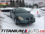 2007 Pontiac G5 New Tires+ECO+Power Group+Cruise Control++++++++++ in London, Ontario