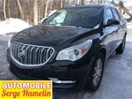 2014 Buick Enclave Leather in Chateauguay, Quebec