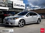 2013 Acura TSX Tech at in Surrey, British Columbia