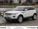 2014 Land Rover Range Rover Evoque Pure Plus in Vancouver, British Columbia