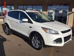 2014 Ford Escape AWD LEATHER SUNROOF Accident Free, Leather, Heated Seats, Back-up Cam, Bluetooth, - Edmonton in Sherwood Park, Alberta