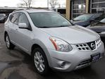 2011 Nissan Rogue SL AWD Leather Navigation in Brampton, Ontario