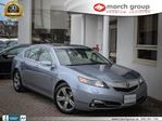 2012 Acura TL SH AWD Tech at in Ottawa, Ontario