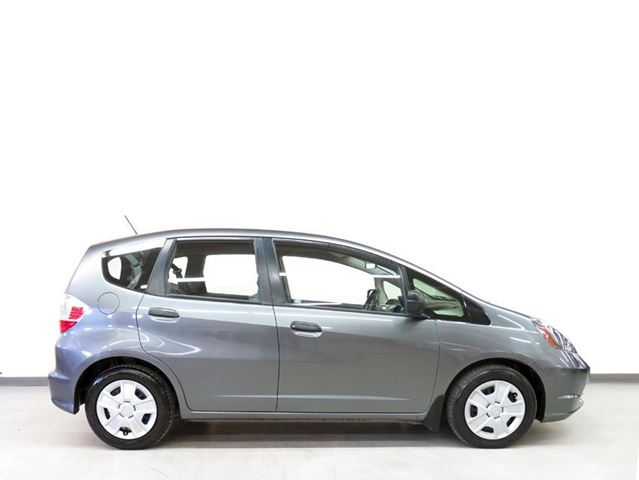 2013 honda fit north york ontario used car for sale. Black Bedroom Furniture Sets. Home Design Ideas