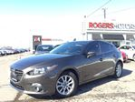 2014 Mazda MAZDA3 - HATCH - SUNROOF - REVERSE CAM in Oakville, Ontario