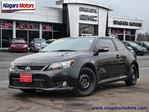 2013 Scion tC Base - 2013 IIHS Top Safety Pick! - NO ACCIDENT in Virgil, Ontario