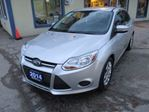 2014 Ford Focus GAS SAVING SE EDITION 5 PASSENGER 2.0L - DOHC E in Bradford, Ontario
