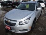 2012 Chevrolet Cruze 2012 Chevrolet Cruze POWER EQUIPPED LT EDITION  in Bradford, Ontario