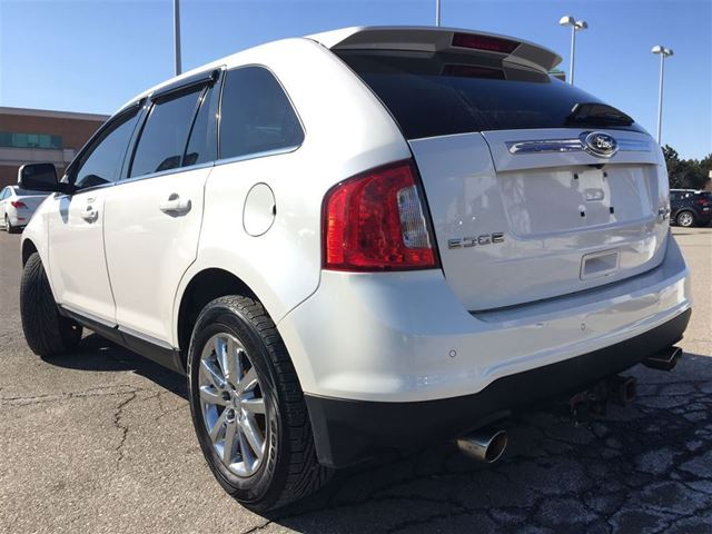2011 ford edge limited navigation leather pan roof no acc oakville ontario used car for sale. Black Bedroom Furniture Sets. Home Design Ideas