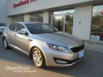 2013 Kia Optima LX in Burnaby, British Columbia