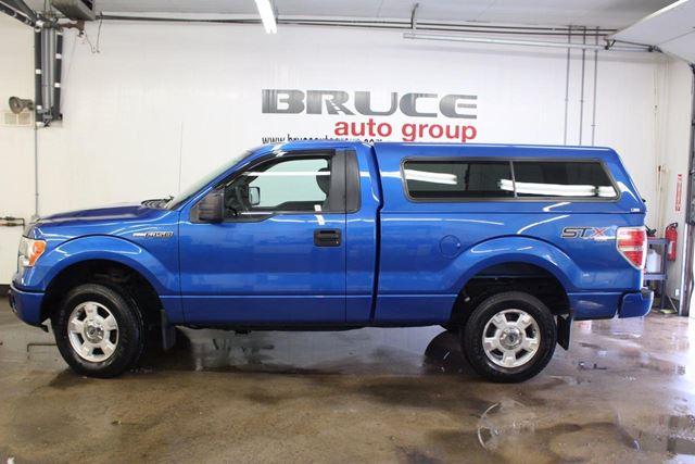 2014 ford f 150 stx 3 7l 6 cyl automatic 4x4 regular cab middleton nova scotia used car for. Black Bedroom Furniture Sets. Home Design Ideas