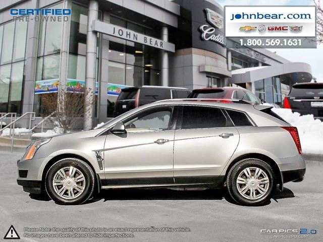 2011 cadillac srx luxury collection hamilton ontario used car for sale 2705696. Black Bedroom Furniture Sets. Home Design Ideas