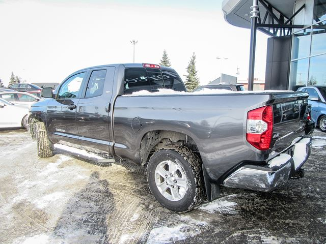2014 toyota tundra 4x4 dbl cab sr long bed 5 7 6a ottawa. Black Bedroom Furniture Sets. Home Design Ideas