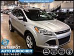 2014 Ford Escape SE SIn++GES CHAUFFANTS BLUETOOTH CAMn++RA RECUL in Laval, Quebec
