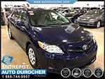 2012 Toyota Corolla CE AIR CLIMATISn++ FINANCEMENT DISPONIBLE in Laval, Quebec