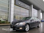 2009 Lexus GS 450 h ULTRA PREMIUM in Richmond, British Columbia
