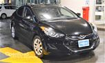 2013 Hyundai Elantra GLS in Richmond, British Columbia