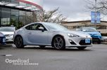 2013 Scion FR-S Auto Scion 10 w/ Bluetooth Connection, Keyless  in Richmond, British Columbia