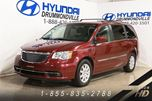 2015 Chrysler Town and Country TOURING + GARANTIE + JAMAIS AC in Drummondville, Quebec