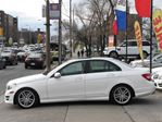 2013 Mercedes-Benz C-Class C 300 4MATIC ** NO ACCIDENT **LED XENON in Toronto, Ontario