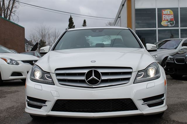 2013 mercedes benz c class c 300 4matic no accident for 2013 mercedes benz c class c 300 4matic