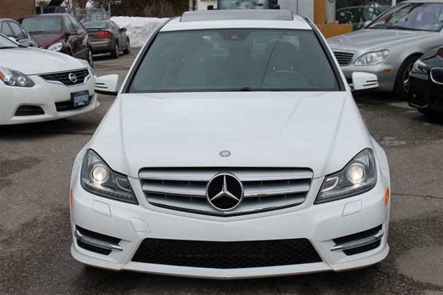2013 mercedes benz c class c300 4matic no accident for Mercedes benz 2013 c300 price