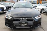2014 Audi A4 2.0 Komfort A4 TFSI **NO ACCIDENT** in Toronto, Ontario
