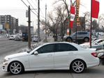 2013 Mercedes-Benz C-Class C 350 4MATIC TECHNOLOGY PKG in Toronto, Ontario