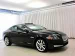 2015 Jaguar XF LUXURY 3.0L V6 SUPERCHARGED AWD w/ NAV, MOONROO in Halifax, Nova Scotia