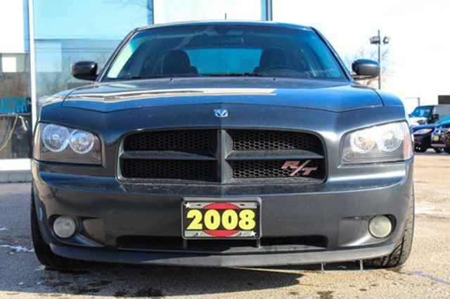 2008 Dodge Charger R T St Thomas tario Used Car For