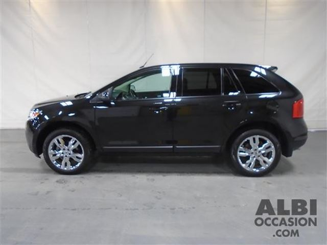 2014 ford edge sel cuir toit nav 4rm mascouche quebec used car for sale 2706316. Black Bedroom Furniture Sets. Home Design Ideas